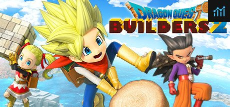 DRAGON QUEST BUILDERS 2 System Requirements