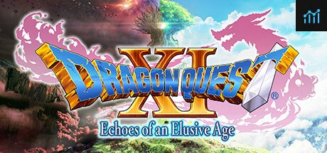 DRAGON QUEST XI: Echoes of an Elusive Age - Digital Edition of Light System Requirements