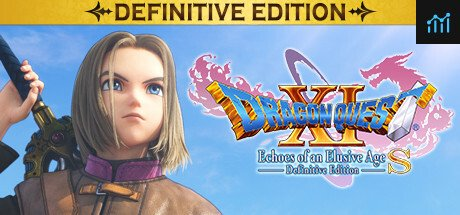DRAGON QUEST® XI S: Echoes of an Elusive Age™ - Definitive Edition System Requirements