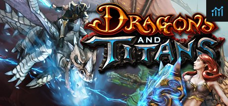 Dragons and Titans System Requirements