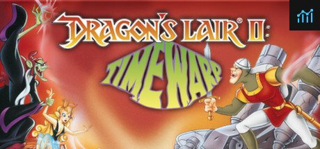 Dragon's Lair 2: Time Warp System Requirements