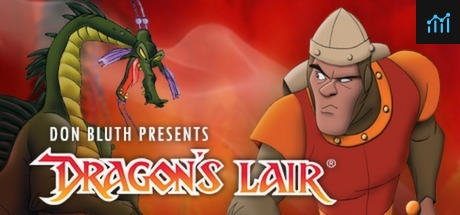 Dragon's Lair System Requirements
