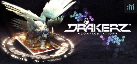 DRAKERZ-Confrontation System Requirements