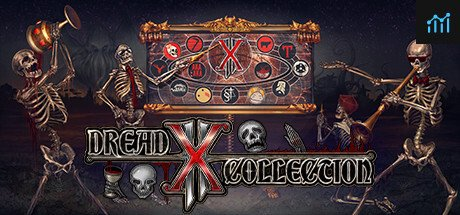 Dread X Collection 2 System Requirements