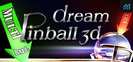 Dream Pinball 3D System Requirements