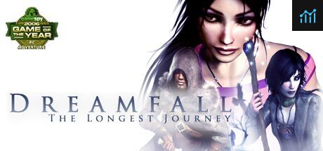 Dreamfall: The Longest Journey System Requirements