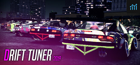 Drift Tuner 2019 System Requirements