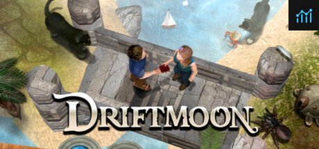 Driftmoon System Requirements