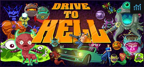 Drive to Hell System Requirements