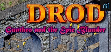 DROD: Gunthro and the Epic Blunder System Requirements