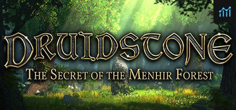 Druidstone: The Secret of the Menhir Forest System Requirements