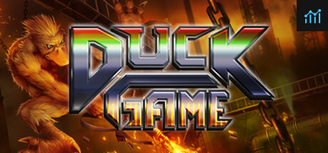 Duck Game System Requirements