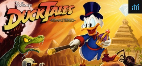 DuckTales: Remastered System Requirements