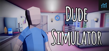 Dude Simulator System Requirements