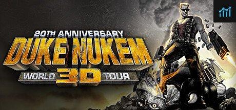 Duke Nukem 3D: 20th Anniversary World Tour System Requirements