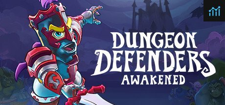 Dungeon Defenders: Awakened System Requirements