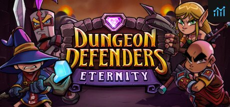 Dungeon Defenders Eternity System Requirements
