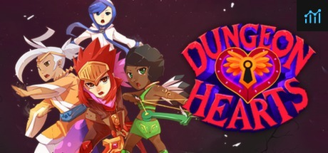 Dungeon Hearts System Requirements
