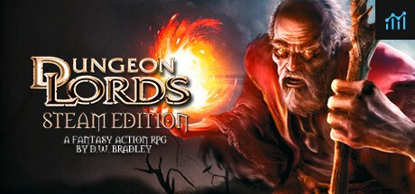 Dungeon Lords Steam Edition System Requirements