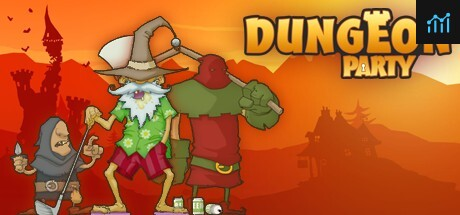 Dungeon-Party System Requirements