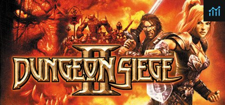 Dungeon Siege II System Requirements