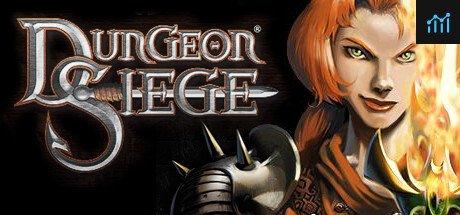 Dungeon Siege System Requirements