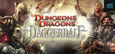 Dungeons and Dragons: Daggerdale System Requirements