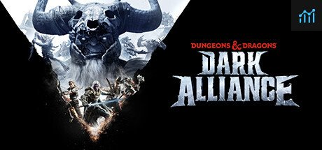Dungeons & Dragons: Dark Alliance System Requirements