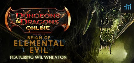 Dungeons & Dragons Online System Requirements
