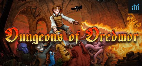Dungeons of Dredmor System Requirements