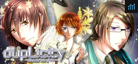 dUpLicity ~Beyond the Lies~ System Requirements
