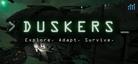 Duskers System Requirements