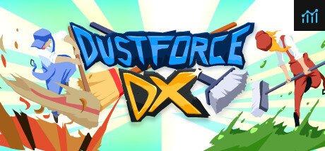 Dustforce DX System Requirements