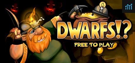 Dwarfs - F2P System Requirements
