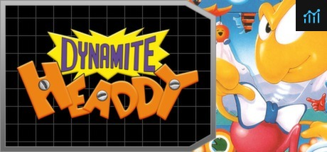 Dynamite Headdy System Requirements