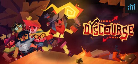 Dyscourse System Requirements