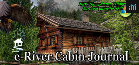 e-River Cabin Journal System Requirements