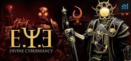 E.Y.E: Divine Cybermancy System Requirements