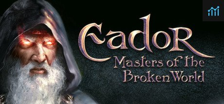 Eador. Masters of the Broken World System Requirements
