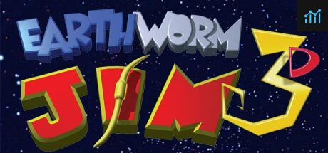 Earthworm Jim 3D System Requirements