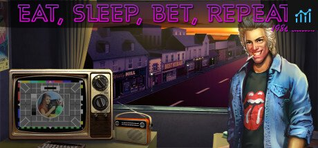 Eat, Sleep, Bet, Repeat System Requirements