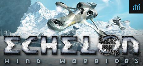 Echelon: Wind Warriors System Requirements