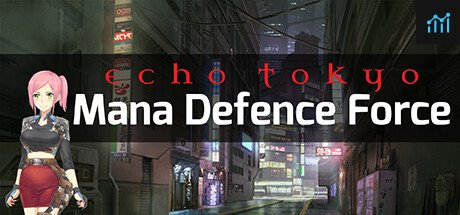 Echo Tokyo: Mana Defence Force System Requirements