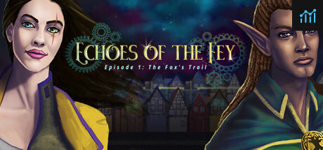 Echoes of the Fey: The Fox's Trail System Requirements