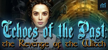 Echoes of the Past: The Revenge of the Witch Collector's Edition System Requirements