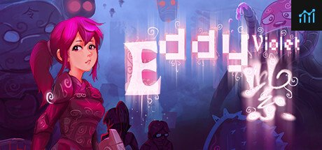 Eddy紫 ~Eddy Violet~ System Requirements