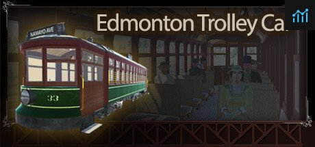 Edmonton Trolley Car System Requirements