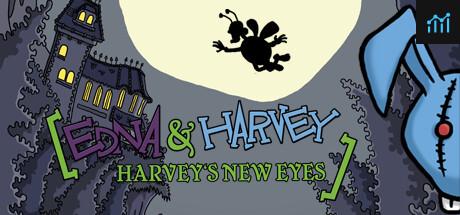 Edna & Harvey: Harvey's New Eyes System Requirements