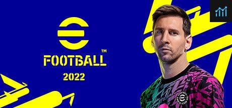 eFootball™ 2022 System Requirements