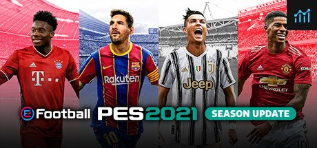 eFootball PES 2021 System Requirements